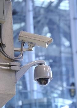 analoge bewakingscamera kopen