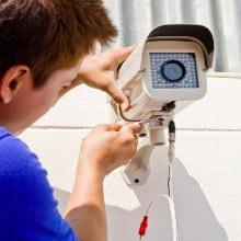 camerabewaking thuis installeren