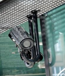 weersbestendige outdoor camera